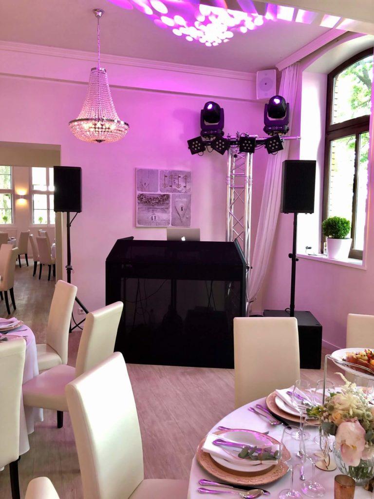 Hochzeitsfeier Häserhof
