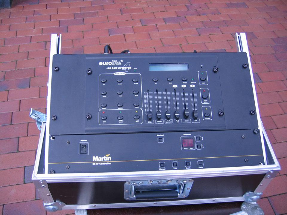 Eurolite LED Operator 4